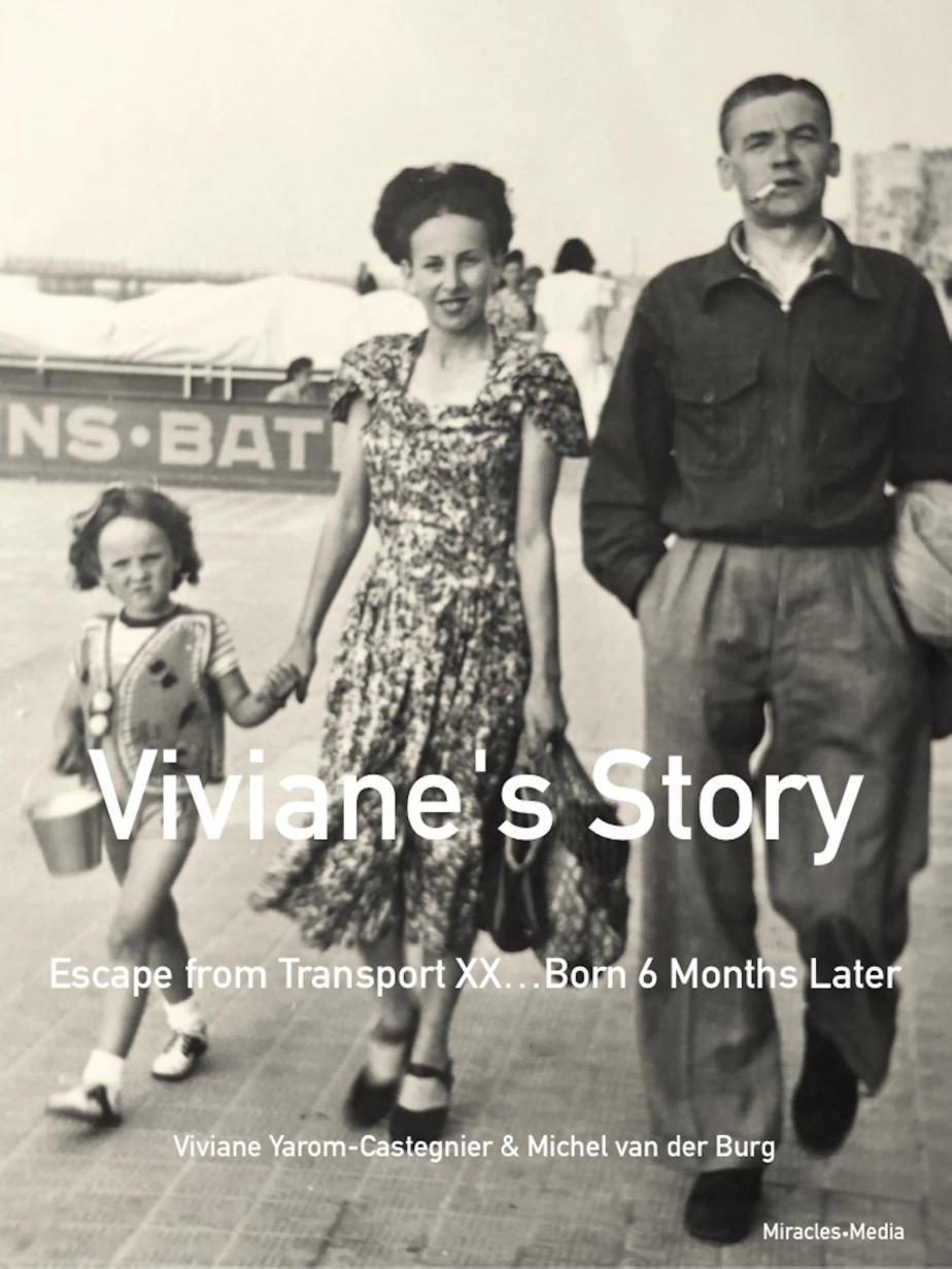 Viviane's Story